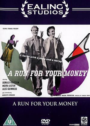 Rent A Run for Your Money Online DVD Rental