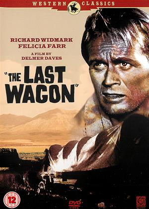 The Last Wagon Online DVD Rental