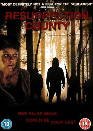 Resurrection County Online DVD Rental