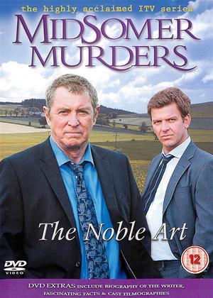 Rent Midsomer Murders: Series 13: The Noble Art Online DVD Rental