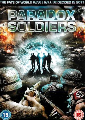 Paradox Soldiers Online DVD Rental