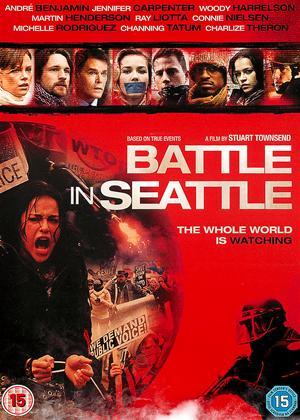 Rent Battle in Seattle Online DVD Rental