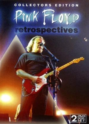 Pink Floyd: Retrospective Collectors Edition Online DVD Rental