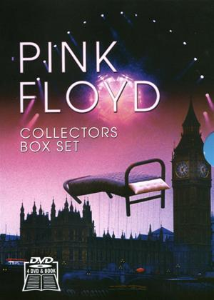 Rent Pink Floyd: Collector's Box Set Online DVD Rental