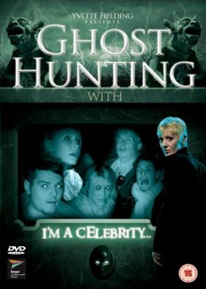 Rent Ghost Hunting With: Im a Celebrity Online DVD Rental
