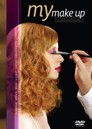 Rent My Make Up Online DVD Rental