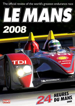 Le Mans 2008 Review Online DVD Rental