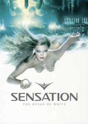 Rent Sensation: The Ocean of White World Tour Online DVD Rental