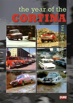 Rent Year of the Cortina Online DVD Rental