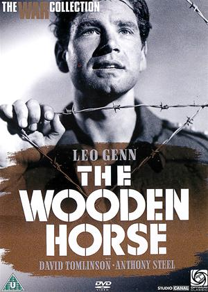 The Wooden Horse Online DVD Rental