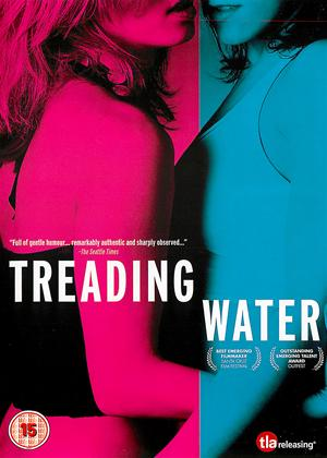 Rent Treading Water Online DVD Rental
