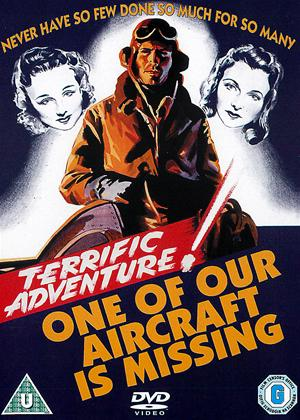 One of Our Aircraft Is Missing Online DVD Rental