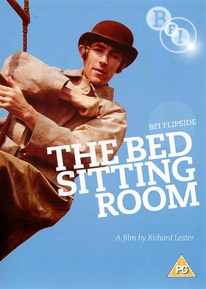 The Bed Sitting Room Online DVD Rental