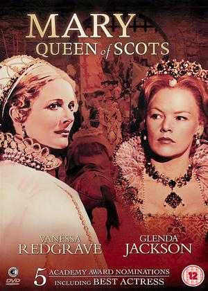 Mary, Queen of Scots Online DVD Rental
