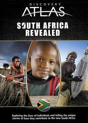Rent Discovery Atlas: South Africa Revealed Online DVD Rental