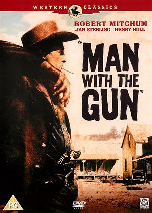 Man with the Gun Online DVD Rental