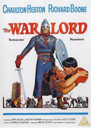 The War Lord Online DVD Rental