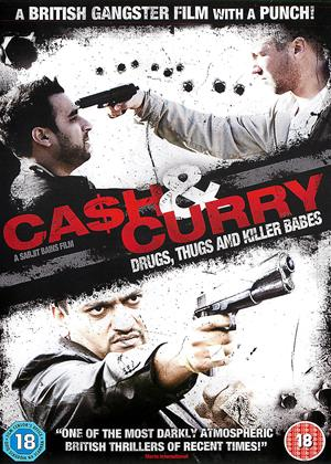 Cash and Curry Online DVD Rental
