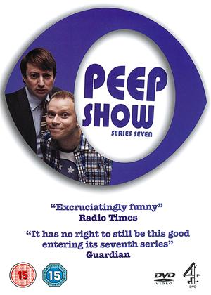 Rent Peep Show: Series 7 Online DVD Rental