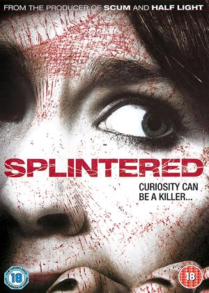 Splintered Online DVD Rental