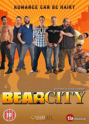 BearCity Online DVD Rental