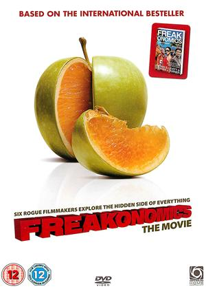 Rent Freakonomics Online DVD Rental