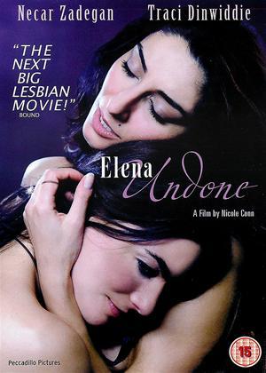 Elena Undone Online DVD Rental