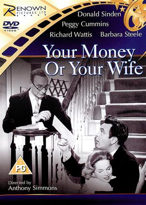 Rent Your Money or Your Wife Online DVD Rental