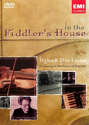 Rent Itzhak Perlman: In the Fiddler's House Online DVD Rental