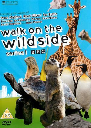 Rent Walk on the Wild Side: Series 1 Online DVD Rental