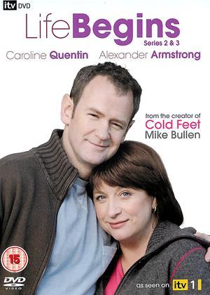 Life Begins: Series 2 and 3 Online DVD Rental