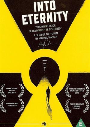 Rent Into Eternity Online DVD Rental