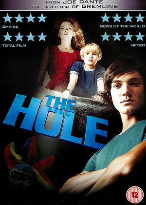The Hole Online DVD Rental