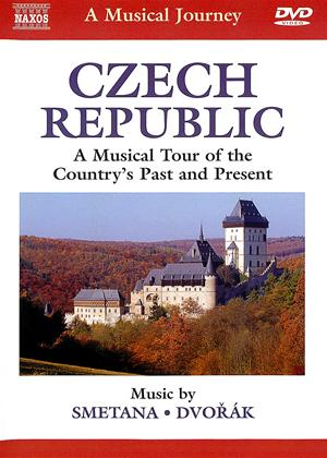 A Musical Journey: Czech Republic Online DVD Rental