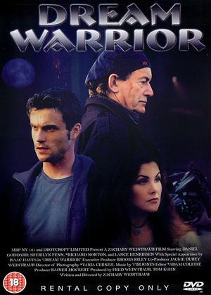 Rent Dream Warrior Online DVD Rental