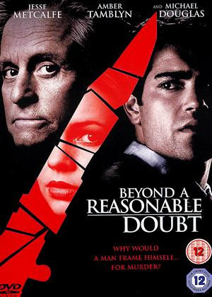 Beyond a Reasonable Doubt Online DVD Rental