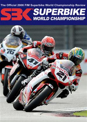 Rent World Superbike Review 2008 Online DVD Rental