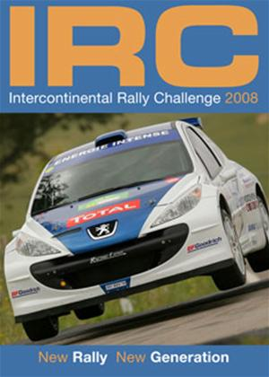 Rent Intercontinental Rally Review 2008 Online DVD Rental