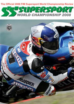 Rent World Supersport Review 2008 Online DVD Rental