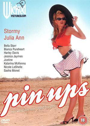 Rent Pin Ups Online DVD Rental