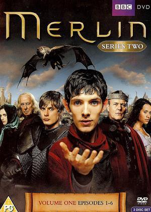 Rent Merlin: Series 2: Vol.1 Online DVD Rental