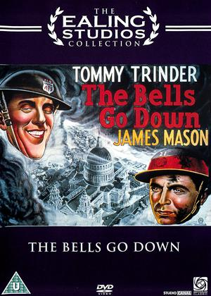 The Bells Go Down Online DVD Rental