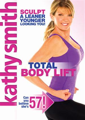 Kathy Smith: Fitness Online DVD Rental