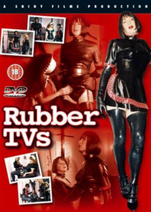Rent Rubber Tvs Online DVD Rental