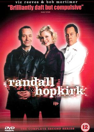 Randall and Hopkirk (Deceased): Series 2 Online DVD Rental