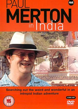 Paul Merton in India Online DVD Rental