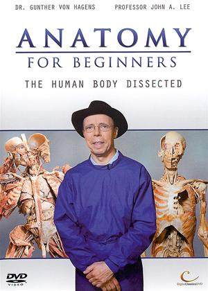 Anatomy for Beginners Online DVD Rental