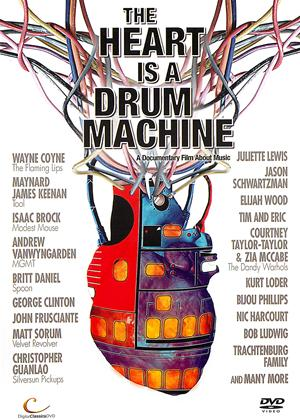 The Heart Is a Drum Machine Online DVD Rental