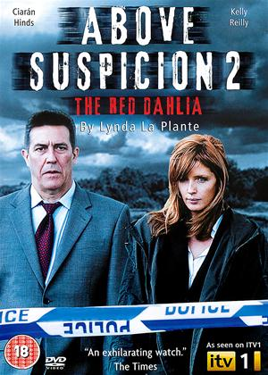 Above Suspicion 2: The Red Dahlia Online DVD Rental