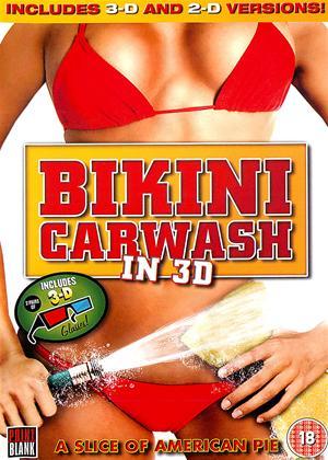 Bikini Carwash Online DVD Rental